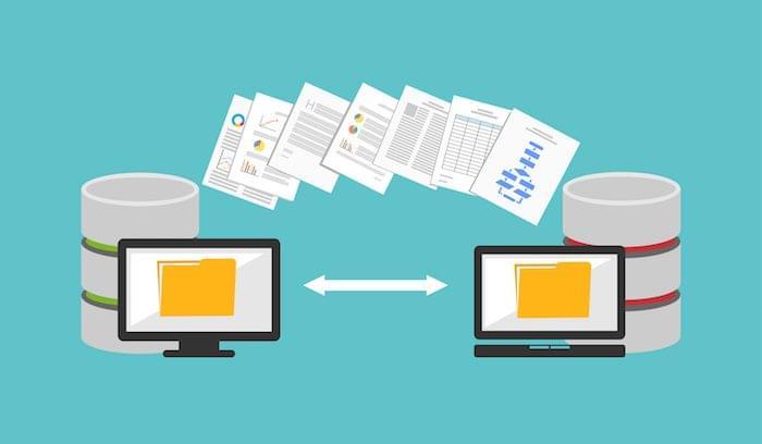 Content migration sitecore